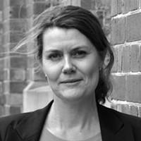 Dr Ellen van Dam