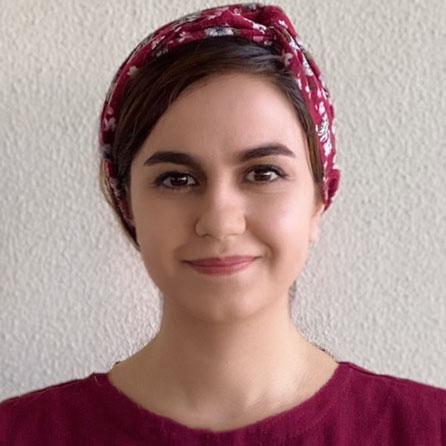Zeinab Eftekhari
